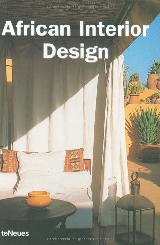 African Interior Design (Designpocket) - 1