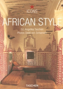 African Style (Icons S.) - 1