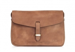 Ally Bag Midi Eco-Camel