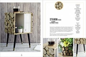Altes Holz für neues Wohnen: 35 starke Möbelprojekte und spannende Wohnaccessoires aus Holz mit Geschichte und Charakter. - 7