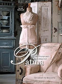 Antike Flohmarktschätze mit Patina: Ein Leben für Brocante - 1