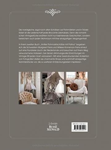 Antike Flohmarktschätze mit Patina: Ein Leben für Brocante - 2
