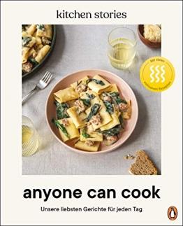 Anyone Can Cook: Unsere liebsten Gerichte für jeden Tag - Das Kochbuch - Mit vielen exklusiven Rezepten - - 1