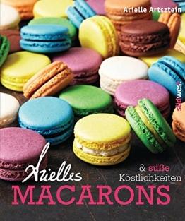 Arielles Macarons & süße Köstlichkeiten - 1