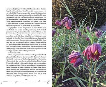 Bin im Garten: Ein Jahr wachsen und wachsen lassen - Mit vielen Fotos und Illustrationen - 4