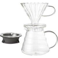 Bloomingville - Kaffeebereiter, klar