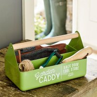 Burgon & Ball Garden Caddy