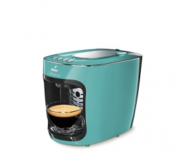 Cafissimo mini Blazing Mint