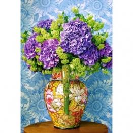 Castorland Bouquet of Hydrangeas 1000 Teile Puzzle Castorland-104352