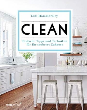 Clean: Einfache Tipps und Techniken für Ihr sauberes Zuhause - 1
