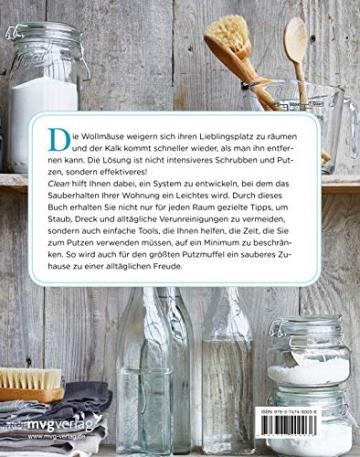 Clean: Einfache Tipps und Techniken für Ihr sauberes Zuhause - 2