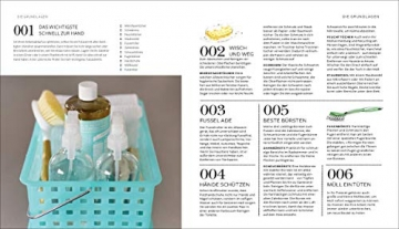 Clean: Einfache Tipps und Techniken für Ihr sauberes Zuhause - 3