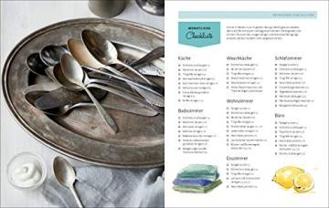Clean: Einfache Tipps und Techniken für Ihr sauberes Zuhause - 8