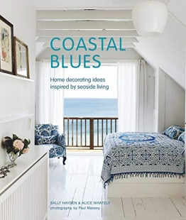 Coastal Blues: Home decorating ideas inspired by seaside living - 1