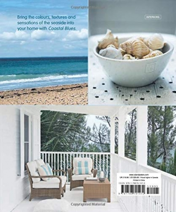 Coastal Blues: Home decorating ideas inspired by seaside living - 2