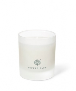 Crabtree and Evelyn SUPPER CLUB Kerze 200g