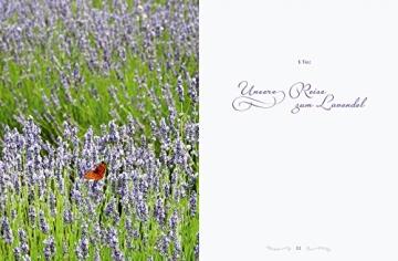 Das Lavendelbuch: Alles Wissenswerte zur Heilpflanze, Anbau, Naturheilkunde und Ernährung -