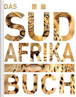 Das Südafrika Buch - Magnum-Ausgabe: Highlights eines faszinierenden Landes - 1