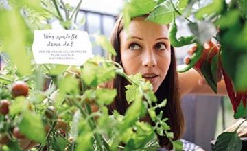 Dein fantastischer Balkongarten: Ernten bis zum Abheben. Kräuter, Blumen, Pilze, knackiges Gemüse und wilde Nützlinge auf deinem Balkon. Alles zu ... sowie viele Gestaltungsideen und DIY Projekte - 5