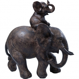 Deko Figur Elefant Dumbo Uno