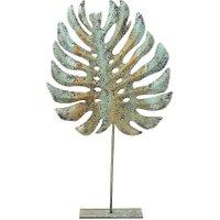 Dekoration Monstera Leaf 56cm, 32 x 8 x 56 cm
