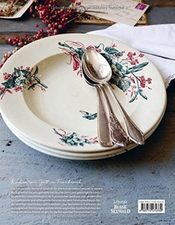 Die geheimen Schätze der französischen Küche - 2
