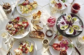 Die neue griechische Küche: frisch - leicht - authentisch - 5