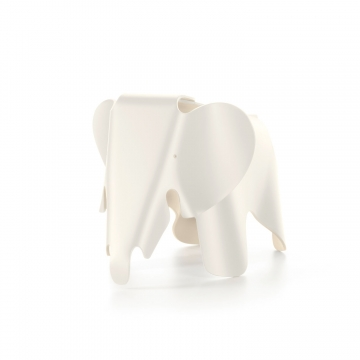 Eames Elephant - weiss