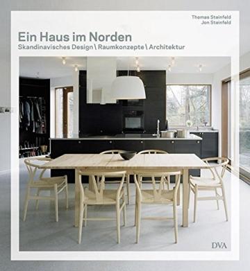 Ein Haus im Norden – Skandinavisches Design Raumkonzepte Architektur -