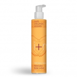 Fair Edition Sambia Hand and Body Lotion Argan