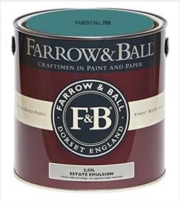 Farrow & Ball Estate Emulsion 2,5 Liter - VARDO No. 288 - 1