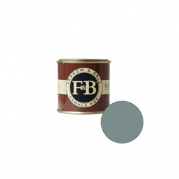 Farrow & Ball Probedose (Estate Emulsion 100ml) Oval Room Blue 85 Matt - 1