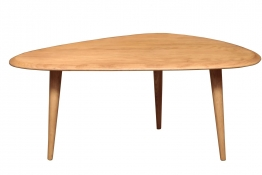 Fifties Tisch - Oak M01 - S