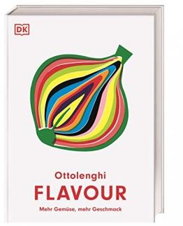 Flavour: Mehr Gemüse, mehr Geschmack - 1