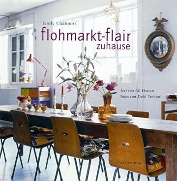 Flohmarkt-Flair zuhause -