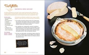 Französisch kochen mit Aurélie: Meine Lieblingsrezepte - 3