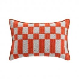 GAN - Bandas Kissen - orange/60 x 40cm