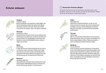 Gemüse-Know-how: Gebrauchsanweisung für Gartenneulinge - 9