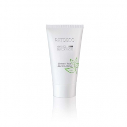 Green Tea Hand Lotion