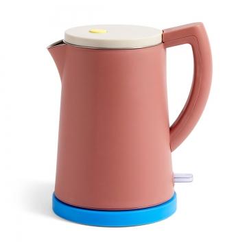 HAY - Sowden Wasserkocher 1,5 l, braun