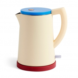 HAY - Sowden Wasserkocher 1,5 l, gelb