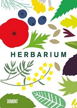 Herbarium: 100 Kräuter – Geschichte, Wirkung, Verwendung - 1