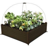 Hochbeet Garden Bed