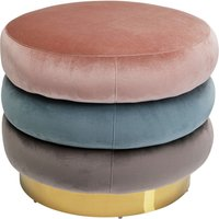 Hocker Sandwich Triple Ø63cm
