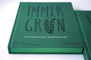 Immergrün: Die nordische Gemüseküche - 2
