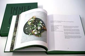 Immergrün: Die nordische Gemüseküche - 3