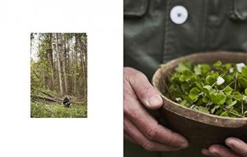 Immergrün: Die nordische Gemüseküche - 9