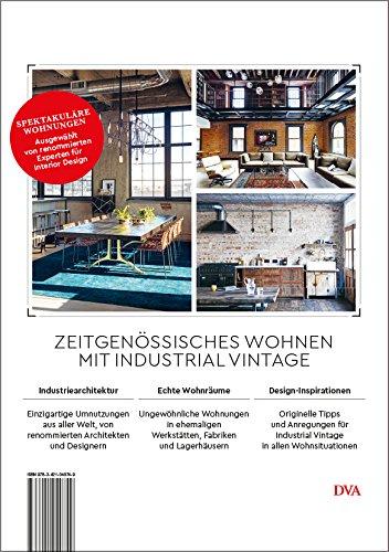 Industrial Living: Neues Wohnen im Vintage Style - 2