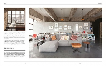 Industrial Living: Neues Wohnen im Vintage Style - 8