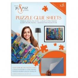 Jig & Puz Puzzle-Klebefolie für 1000 Teile Jig-and-Puz-80006
